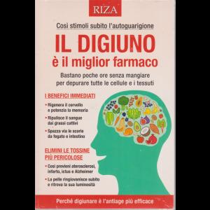 Dimagrire - Il digiuno è il miglior farmaco - n. 221 - settembre 2020 -
