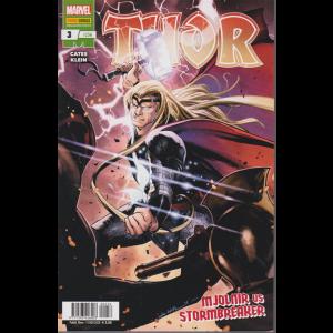 Thor - n. 256 - mensile - 13 agosto 2020 -