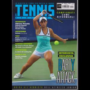 Il Tennis Italiano - n. 9 - agosto - settembre 2020 - mensile