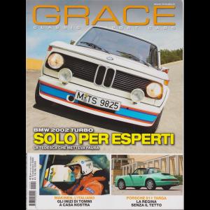Grace - Classic & Sport Cars - n. 9 - 18/8/2020 - mensile