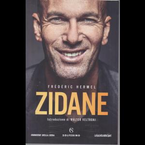 Zidane di Frederic Hermel - n. 1 - bimestrale -