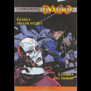 I Monografici Dago - n. 56 - 14 agosto 2020 - mensile