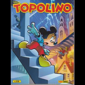 Topolino - n. 3378 - settimanale - 19 agosto 2020