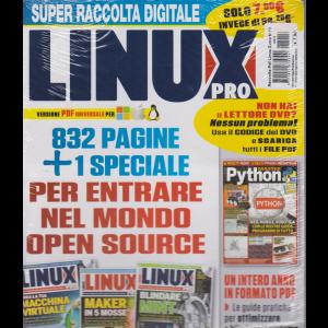 Raccolta Pdf Linux Extra - n. 13 - bimestrale - agosto - settembre 2020 -