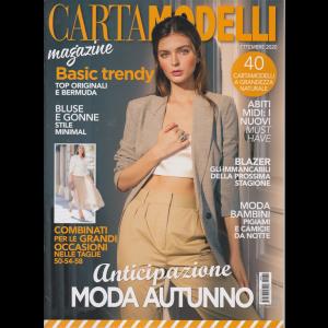 Cartamodelli Magazine - n. 31 - settembre 2020 - mensile