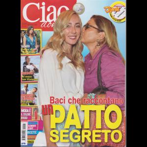 Ciao Donna - n. 7 - mensile - settembre 2020