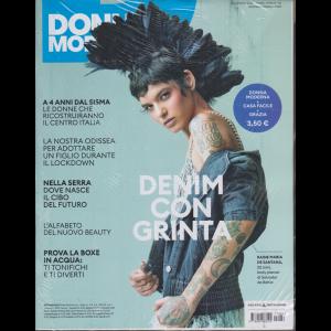 Donna Moderna + Casa facile + Grazia - n. 36 - 20 agosto 2020 - settimanale - 3 riviste