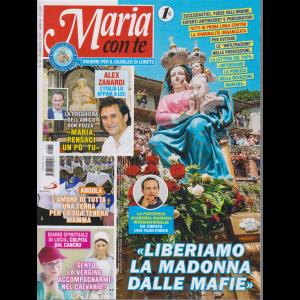 Maria con te - n. 34 - settimanale - 28 agosto 2020