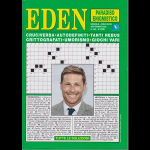 Abbonamento Eden (cartaceo mensile)
