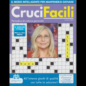 Crucifacili - n. 207 - 22/8/2020 - bimestrale