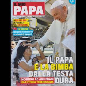 Il Mio Papa - n. 8 - 13 febbraio 2019 - settimanale