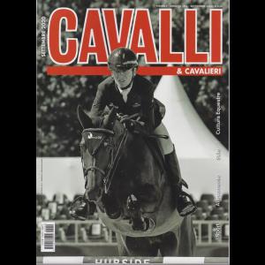 Cavalli & Cavalieri - n. 9 - settembre 2020 - mensile -
