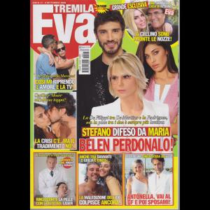 Eva Tremila - n. 17 - 4 settembre 2020 - 100 pagine