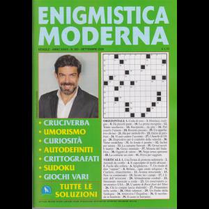Enigmistica Moderna - n. 383 - mensile - settembre 2020