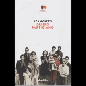 Storie di resistenza - Diario partigiano di Ada Gobetti - n. 18 - settimanale -