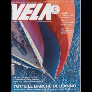 Il giornale della vela - n. 8 - settembre 2020 -
