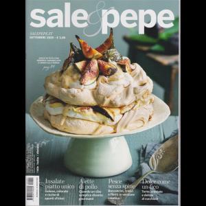 Sale e Pepe - n. 9 - settembre 2020 - mensile