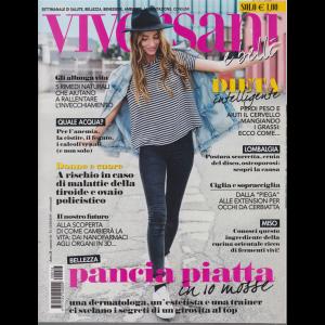 Viversani e belli - n. 16 - 12/4/2019 - settimanale -