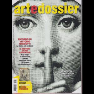 Art e Dossier - +  Arte Indiana - n. 379 - settembre 2020 - mensile - 2 riviste