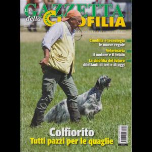 La Gazzetta della cinofilia venatoria - n. 9 - settembre 2020 - mensile
