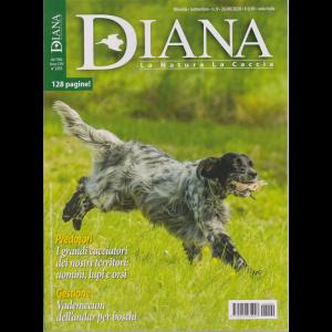 Diana - n. 9 - mensile - settembre 2020 - 128 pagine!