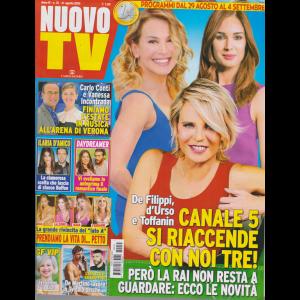 Nuovo Tv - n. 35 - 31 agosto 2020 - settimanale