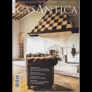 Casantica - n. 97 - bimestrale - settembre - ottobre 2020