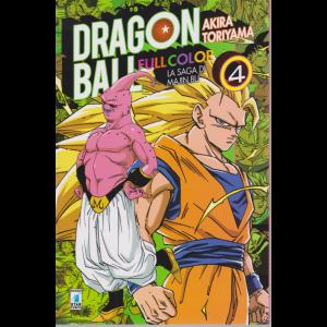 Dragon Ball Full Color - La Saga Di Mjin Bu - n. 30 - mensile - settembre 2020 - edizione italiana