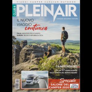 Plein Air - n. 578 - 24/8/2020 - mensile