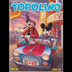 Topolino - n. 3379 - settimanale - 26 agosto 2020