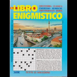 Il Libro Enigmistico - n. 375 - settembre - novembre 2020 -