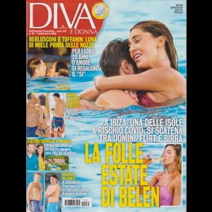 Diva e Donna  - n. 35 - settimanale femminile - 1 settembre 2020