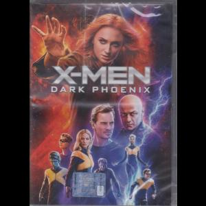 I dvd di Sorrisi 2 - n. 13 - X-Men dark phoenix - settimanale - settembre 2020