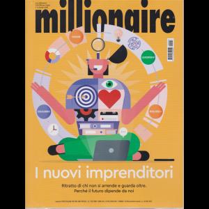 Millionaire - n. 9 - settembre 2020 - mensile