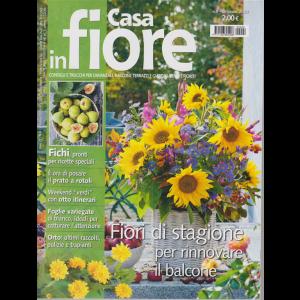 Casa In Fiore - n. 9 - settembre 2020 - mensile