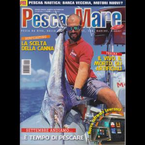 Pesca In Mare - n. 9 - mensile - settembre 2020 -