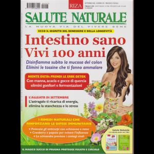 Salute Naturale - n. 257 - settembre 2020 - mensile