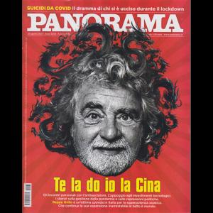 Panorama - n. 35 - settimanale - 26 agosto 2020