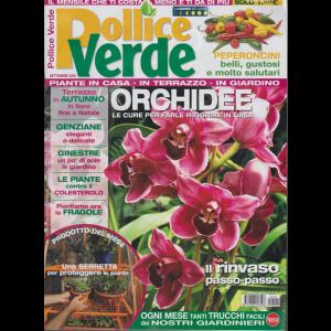 Pollice Verde - n. 128 - mensile - settembre 2020 -