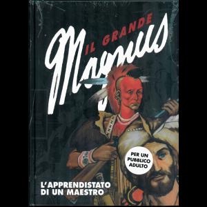 Il grande Magnus vol. 21: L'apprendistato di un maestro