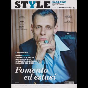 Style Magazine - n. 9 - settembre 2020 - mensile