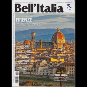 Bell'italia - n. 413 - mensile - settembre 2020