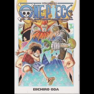 One Piece - n. 35 - settimanale