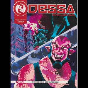 Odessa Evoluzione - Seconde Occasioni - n. 4 - settembre 2020 - mensile