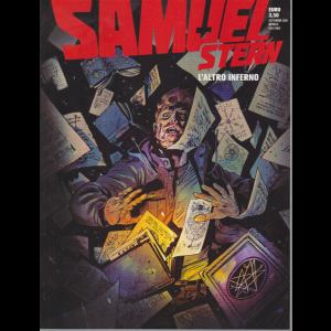 Samuel Stern - L'altro Inferno - n. 10 - settembre 2020 - mensile