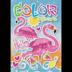 Color Album - Hello Summer - n. 1 - bimestrale - agosto - settembre 2020