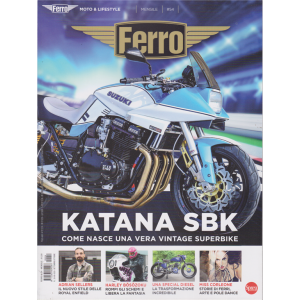 Ferro - n. 54 - mensile - settembre - ottobre 2020