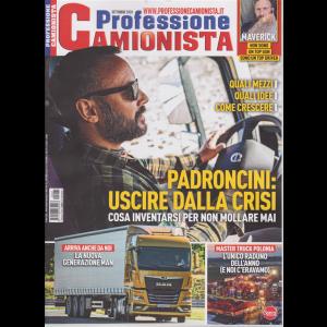 Professione Camionista - n. 261 - settembre 2020 - mensile