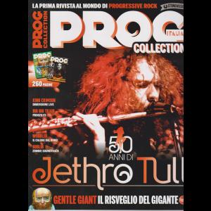 Prog Anthology - n. 8 - bimestrale - settembre - ottobre 2020 -