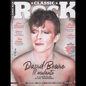 Classic Rock - n. 94 - mensile - 27/8/2020